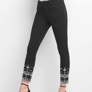 🌷GAP Skinny Ankle pant size 4